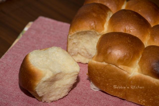 Honey Bread 蜂蜜麵包