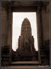 Wat Racha Burana