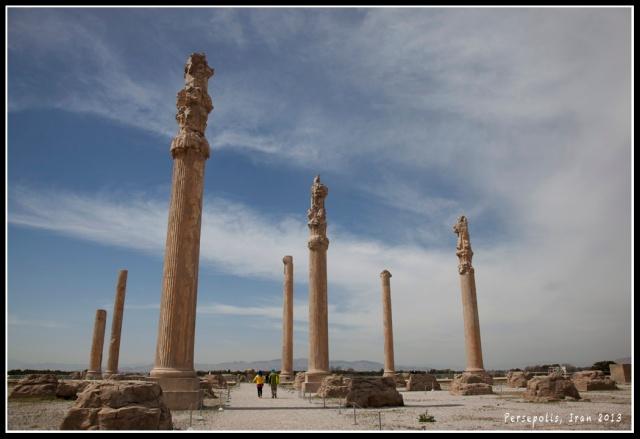 Hall of Hundred Columns
