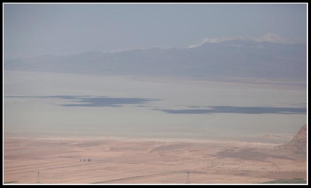 Lake Bakhtegan