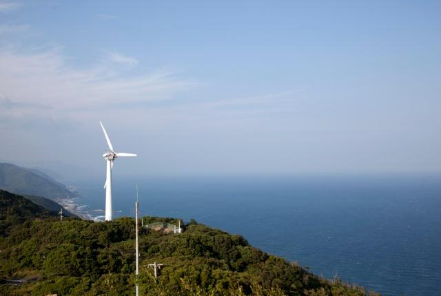 風力發電設備