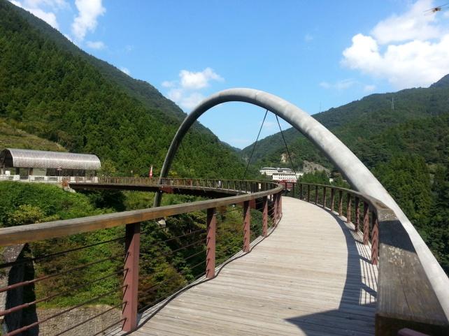 祖谷ロマン橋