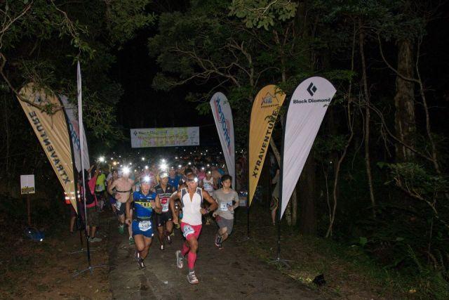 Midsummer Night Race 仲夏越野賽(2)