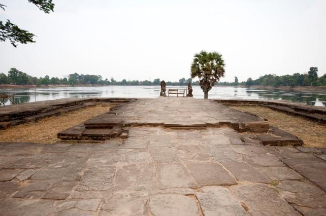 皇家浴池 (Srah Srang)