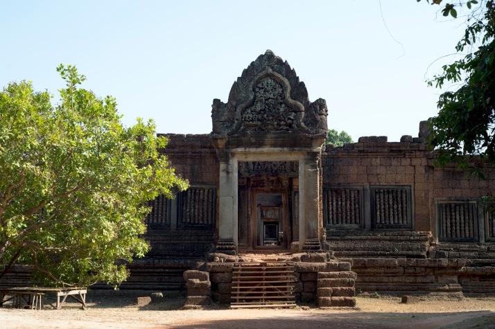班蒂色瑪寺Banteay Samre