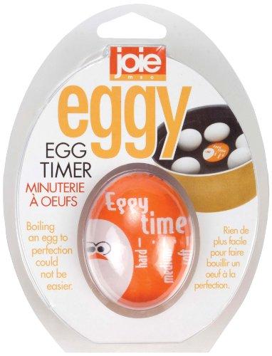 Eggy Time