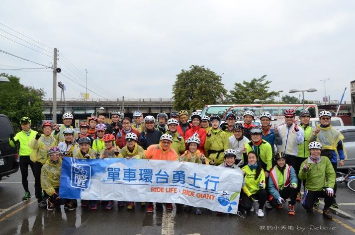 台灣。單車環島。 12月2014出發了