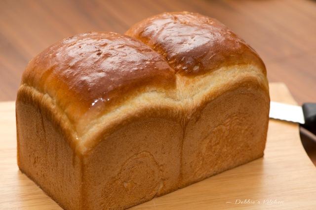 Butter Toast  牛油吐司