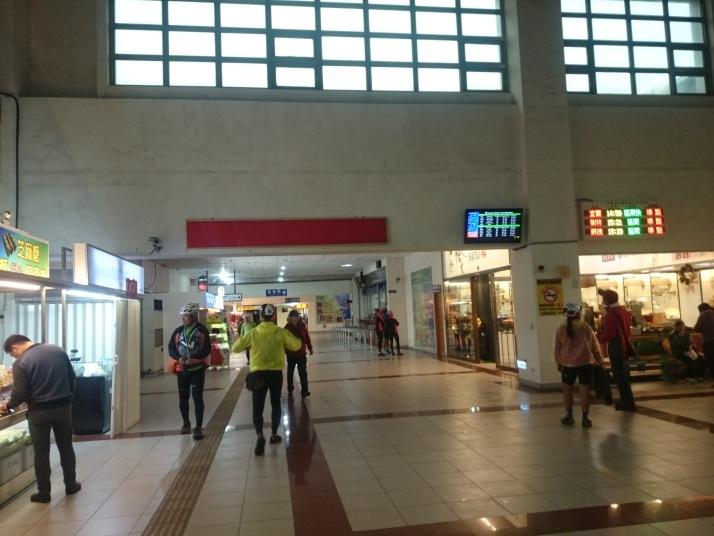宜蘭火車站