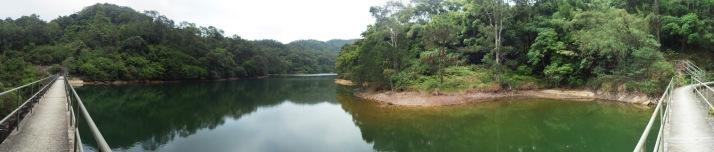 十塱灌溉水塘