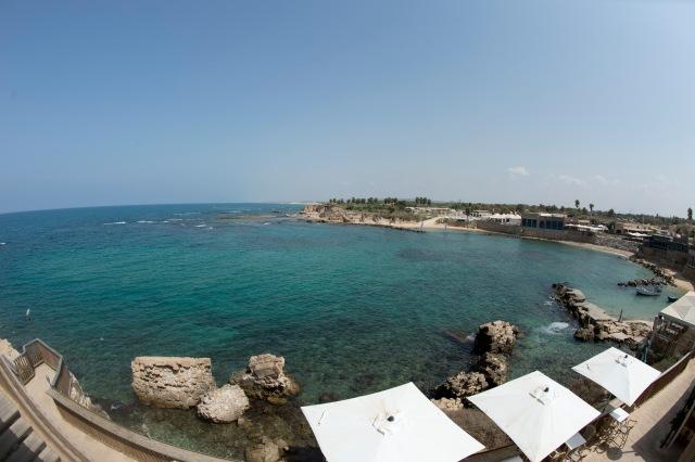 凱撒利亞港口