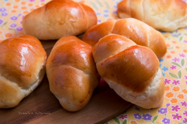 牛油捲 ロールパン