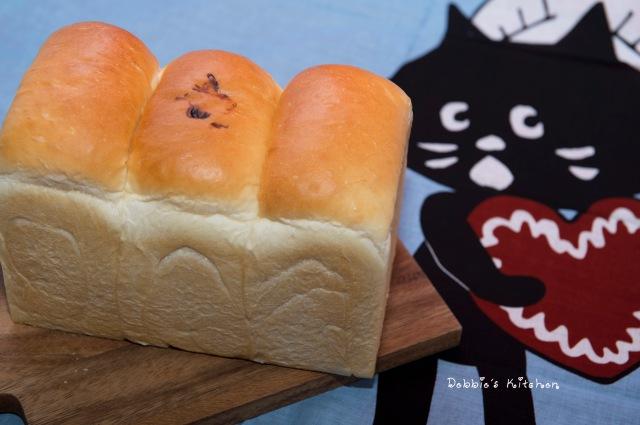 山形吐司 pain de mie