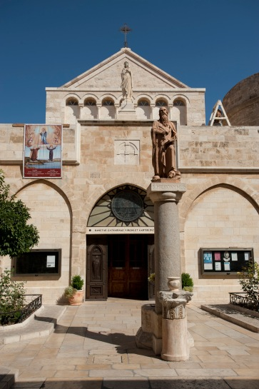 聖凱蕯琳教堂 [Church of St Catherine of Alexandria]