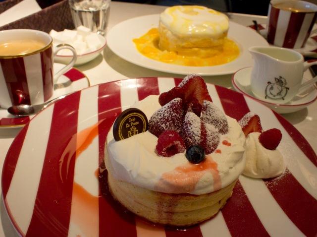 Cafe La Pause