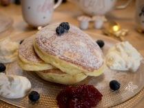 超鬆軟Souffle pancake