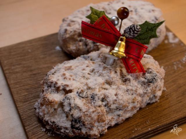 Berawecka 法式聖誕乾果麵包