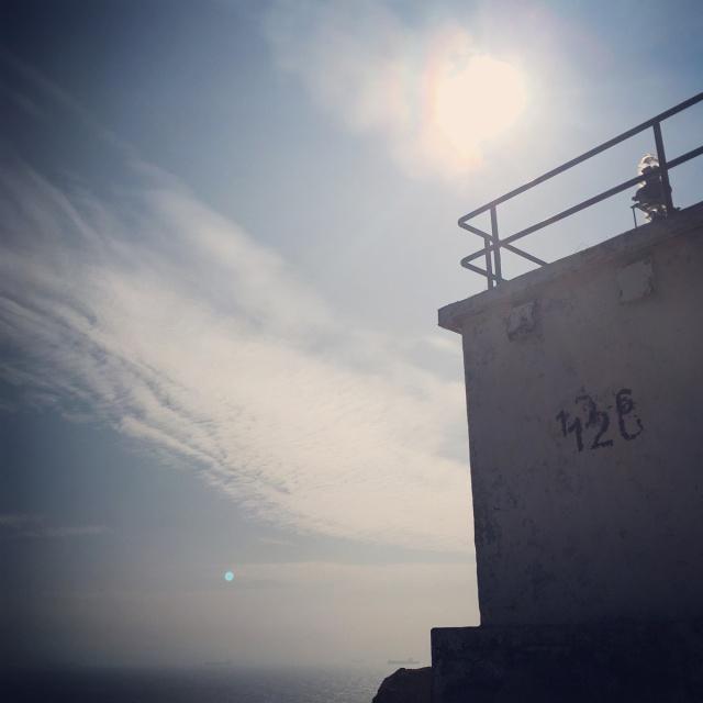 126燈塔 - 最南端的燈塔