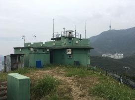 麥景陶碉堡(礦山)
