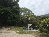 孫中山銅像