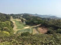 愉景灣高爾夫球場