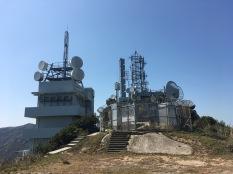 無線電發射站